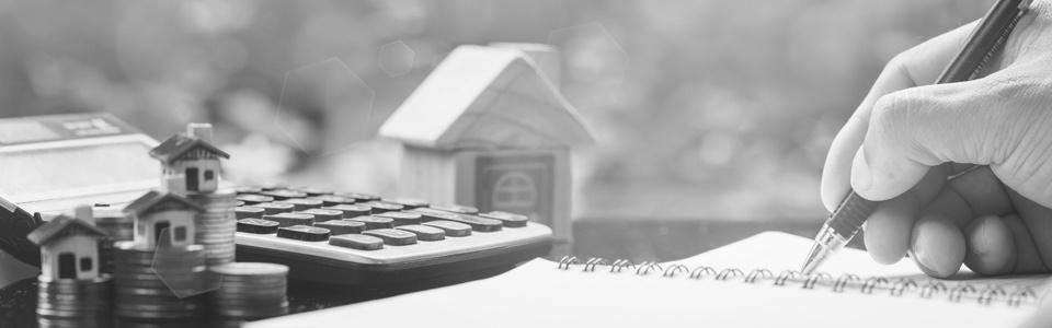 house money writing