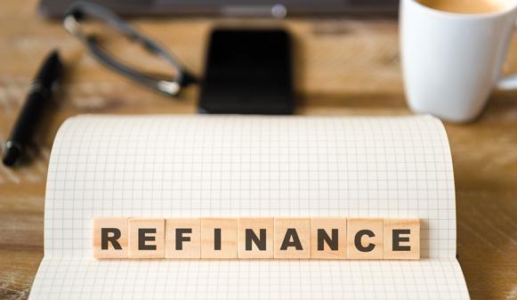 refinance letters